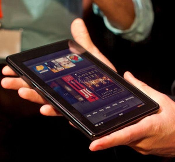 電子書籍リーダーの金字塔。Amazon「Kindle(キンドル)」が近日発売