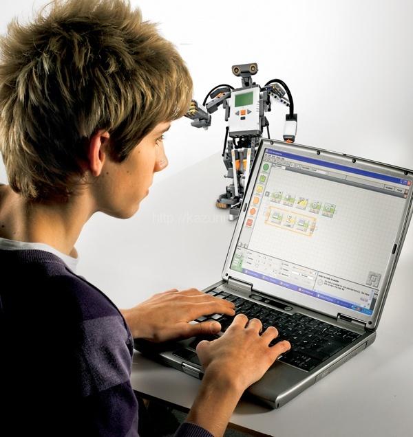 もう一度学校に行きたくなる!レゴブロックとロボット技術が融合した学校教材「レゴ マインドストーム(Mindstorm)」
