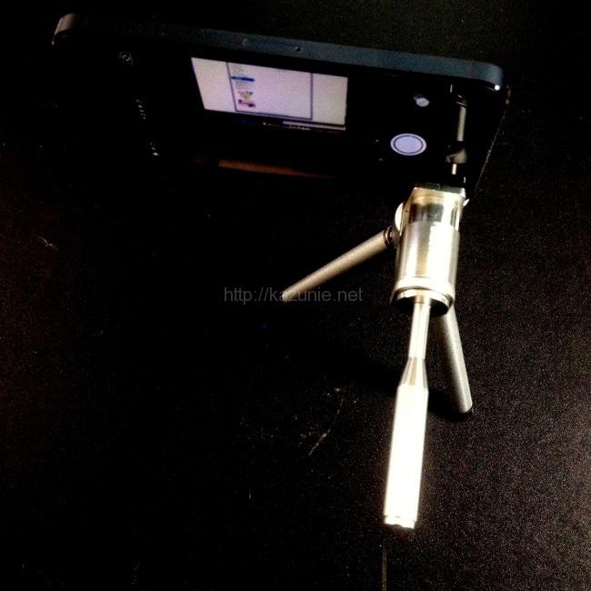 機種変したあとの余った旧型スマホiPhone/Androidなどをカメラとして便利に使っているカメラ系グッズまとめ