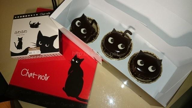ネコ好きならたまらない飾っておきたいけど食べちゃうケーキ
