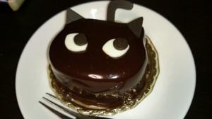 にゃんこケーキ