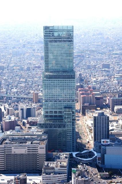 日本一の高層ビル「あべのハルカス」7日全面開業ほか今日の #スクラップ #2014 #3/8