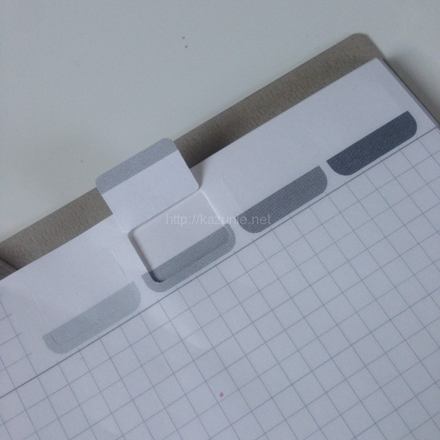 日本文具大賞グランプリ受賞のマークス オリジナル製ウロコノ−ト