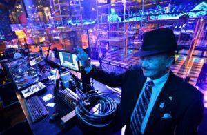 マハラジャ ディスコの殿堂 大阪で復活20年ぶり