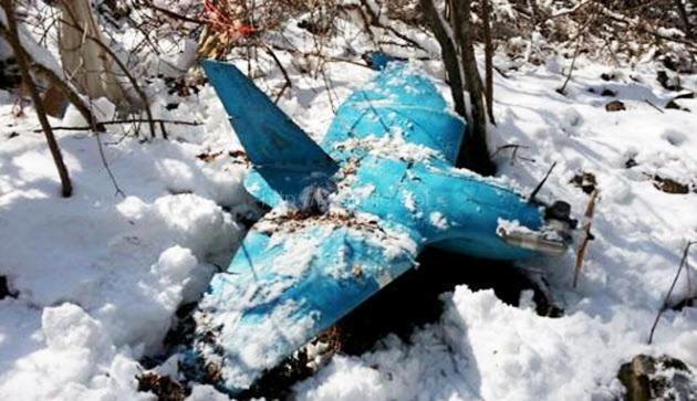 韓国で3機目の無人機発見!北朝鮮運用?ほか今日の #スクラップ #2014 #4/6