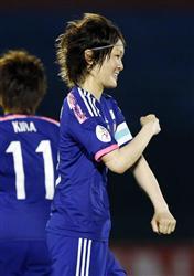 女子アジアカップ日本代表はヨルダンに完勝でW杯出場決定ほか今日の #スクラップ #2014 #5/19