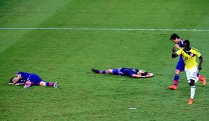 FIFAワールドカップ日本代表決勝トーナメント進出ならずほか今日の #スクラップ #2014 #6/25