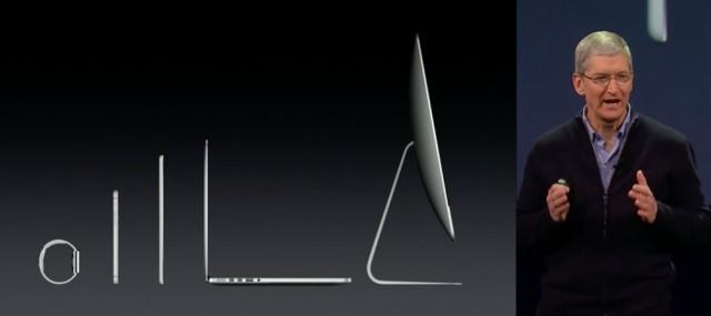 Appleデバイス
